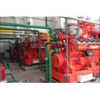 高斯科爾燃氣發電機組