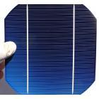 125单晶硅太阳能电池片