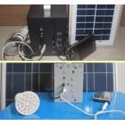 微型太阳能充电器