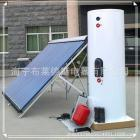 分体承压彩钢板太阳能热水器