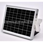 12W太阳能一体化路灯