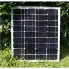 50W单晶太阳能电池板 [武汉世铭传新能源科技一分PK10全天计划 027-86588233]