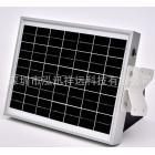 8W太阳能一体化路灯