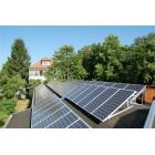 50KW太阳能离网发电系统