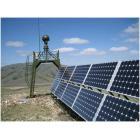 2KW太阳能独立发电系统