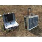 太阳能便携发电系统