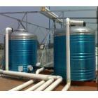 集热器测试系统