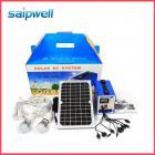 太阳能光伏发电小系统