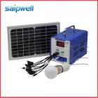 家用小型太阳能发电系统