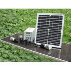 太陽能發電小系統