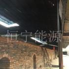 炭窑烟气处理系统