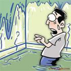 廚衛浴滲漏水修復JG防水劑