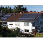 家用太阳能光伏供电系统