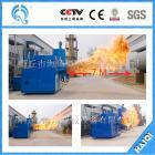 生物质环保木屑燃烧机