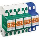 新产品电源防雷器MCD50-B3 NPE
