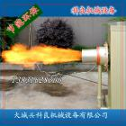 工业锅炉改造节能生物质燃烧机