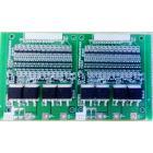 15串54V锂电池保护板后备电源_通讯储能机器人电池