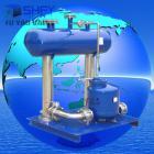 氣動冷凝水回收裝置