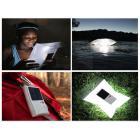 AID太阳能充气灯