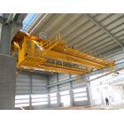 风电塔筒制造双梁桥式起重机