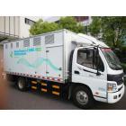 甲醇燃料电池电力方舱