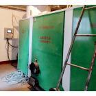 小区采暖专用生物质热水锅炉
