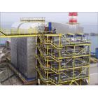 SCR脱硝催化剂孔道积灰在线清洗再生防堵装置