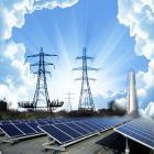 并网型太阳能发电系统