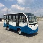 14座電動景區觀光車