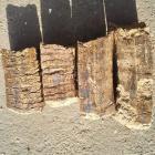 玉米秸秆花生壳压块锅炉燃料