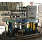 船用海水淡化設備