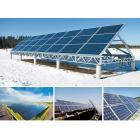 太阳能并网发电系统