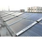 15噸太陽能熱水器分體式 [江蘇歐麥朗設備安裝工程有限公司 0519-83407360]