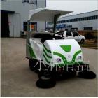 驾驶式吸扫一体电动扫地车