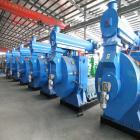 日产2吨的高产量锯末造粒机