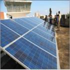 3000W太阳能离网发电系统