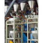 供应锂电行业计量配料方案-计量称重系统