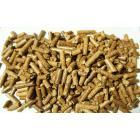 徐州稻壳生物质颗粒燃料