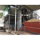 8吨生物质气化炉