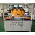光伏焊带汇流带全自动双条搭焊机 DH-1ZS-F