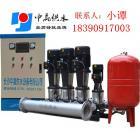 分区变频供水设备