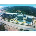 生物质冷燃气气化集中供气站