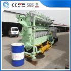 生物質氣化爐垃圾氣化發電