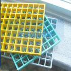 新型玻璃钢模压格栅