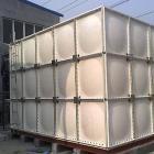 100立方玻璃钢消防水箱