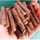 纯木屑生物质颗粒