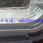 钢结构隔音墙屏体