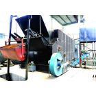 高温气化生物质锅炉
