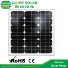 单晶硅柔性太阳能板