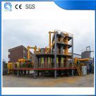 商丘海琦生物質垃圾熱電聯產設備生物質垃圾熱解氣化發電